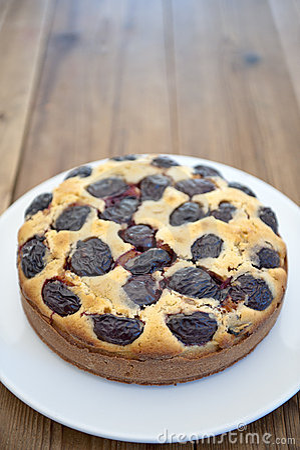 Gâteau de plomb de Contry