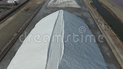 Góra piramidy soli zbiory