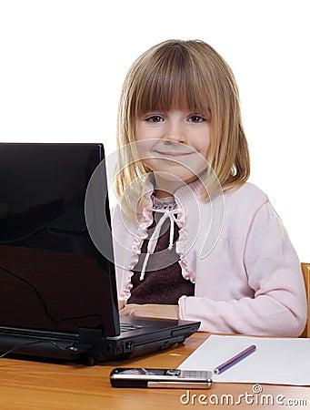 επιχειρησιακό κορίτσι λί&g