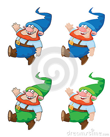 Gå gnome