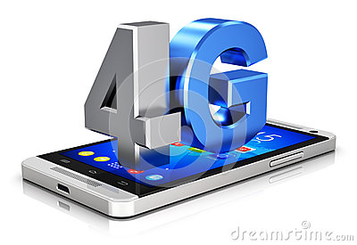 Technology abstract 4g pdf