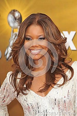 Gabrielle Union Editorial Photo