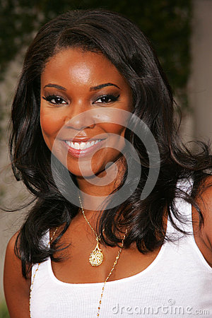 Gabrielle Union Editorial Photography