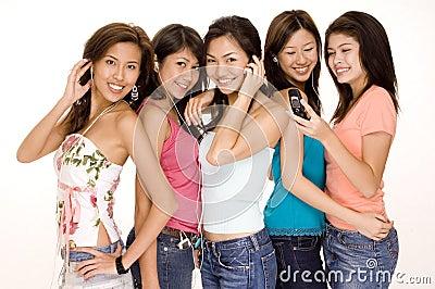Gadget Girls #2