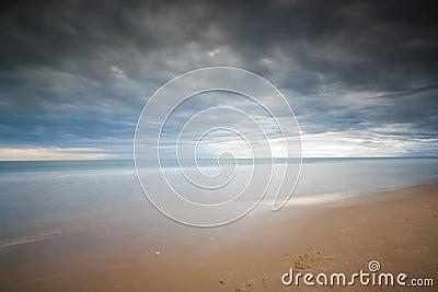 Gaeta Serapo Beach