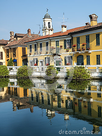 Gaggiano (Milan)
