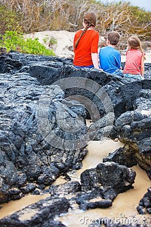 Galapagos vacation