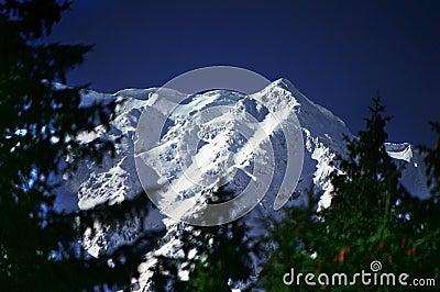Galasescu Mare Peak