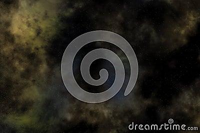 Galaxy background, II