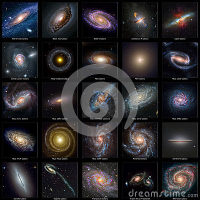 Galaxy Collection