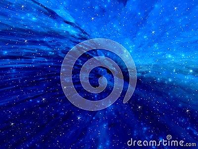 Galaxy infinity