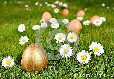 Gald easter egg