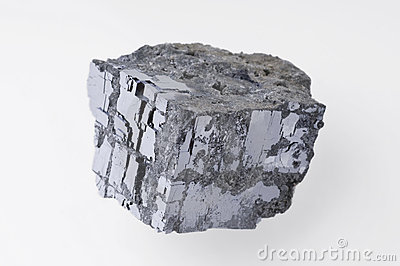 Galena Mineral Stock Photos - Image: 16785463
