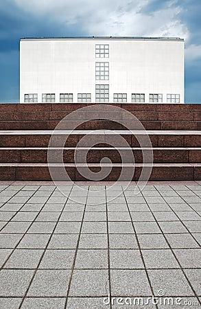 Galerie der Gegenwart building in Hamburg