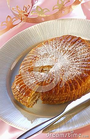 Galette des rois royalty free stock photo image 23705425 - Deco galette des rois ...