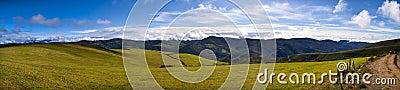 Galician landspe