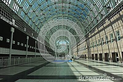 Galleria,Messe Frankfurt