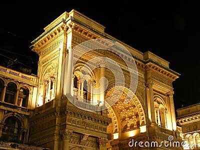 Galleria Vittorio Emanuele 2