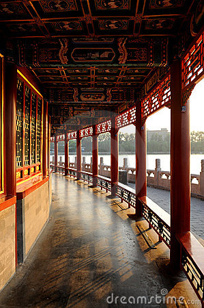 Gallery of ancient Chinese architecture