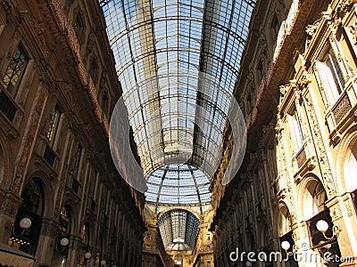 Gallery at Milano