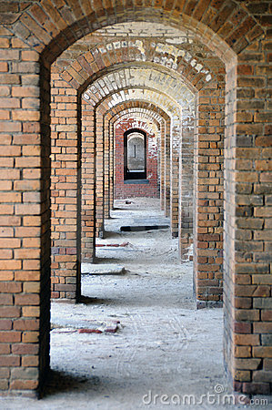 Gallery of Repetitive Arches