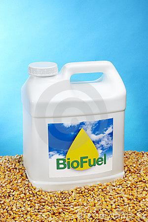 Gallon of Biodiesel