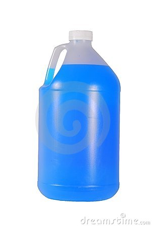 Gallon Container Royalty Free Stock Photo - Image: 789975