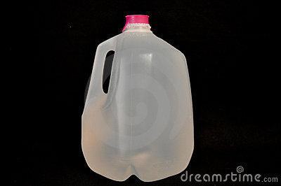 Gallon water