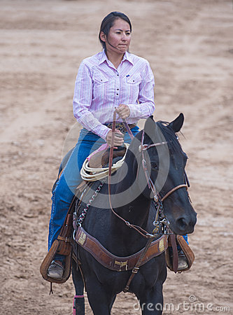 Gallup, Indian Rodeo Editorial Photography