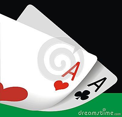 Gamble background