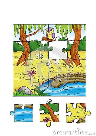 Game 2 - puzzle