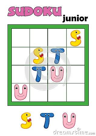 Game 87, sudoku 7