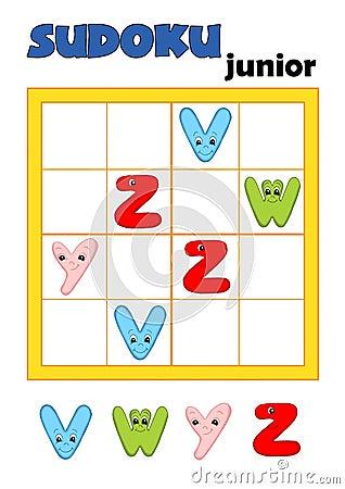 Free Game 88, Sudoku 8 Royalty Free Stock Photos - 17984548