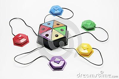 Game Buzzer