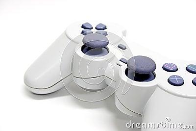 Game controller Editorial Stock Photo