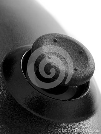 Game controller thumbpad