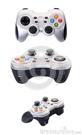 Gamecontroller