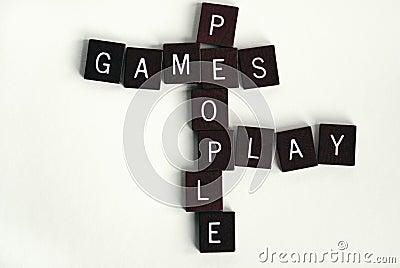 Games People Play #2