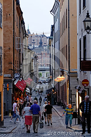 Related Keywords & Suggestions for old streets stockholm