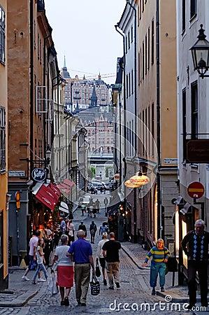 Stockholm Shops: High Fashion
