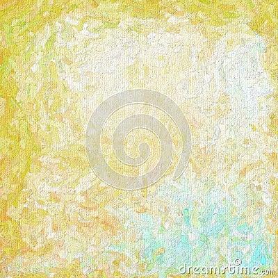 Gammalt kort för tappning med en bukett av tulpan