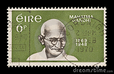 Gandhi Editorial Photography