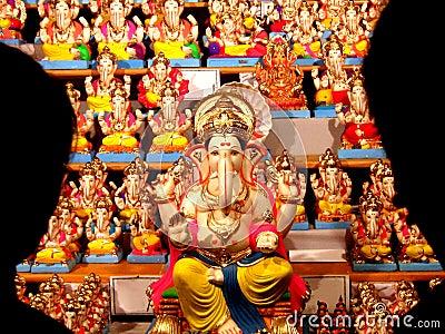 Ganesha Decision