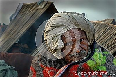 Gangasagar Festival In India. Editorial Image