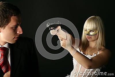 Gansta kill
