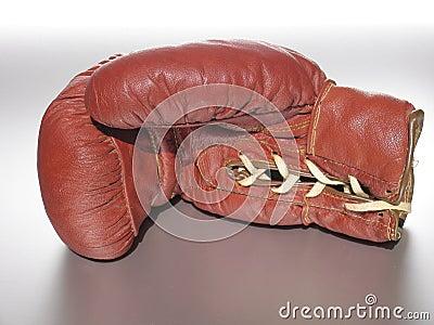 Gant de boxe I