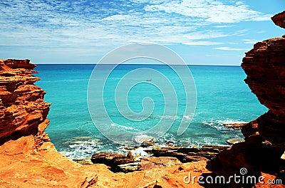 Gantheaume Point Broome WA