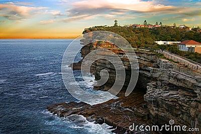 The Gaps, Watson Bay, Sydney