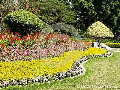 In Garden 5