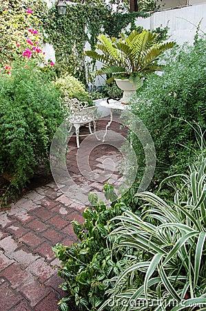 Free Garden Stock Photo - 761980